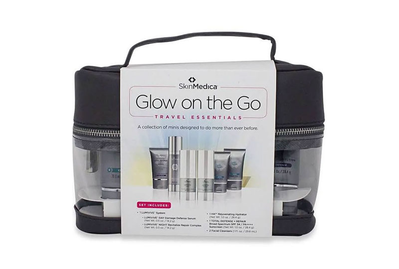 Specials This Week: August 12-16, 2019 – Free Glow on the Go SkinMedica Travel Kit When You Book Your First CoolSculpting Treatment
