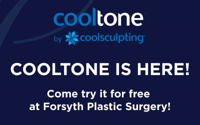 Ready to get toned? Try CoolTone this month for free!